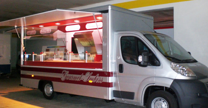Oxford Energy Academy Ltd Mobile Catering Conglp1cmc